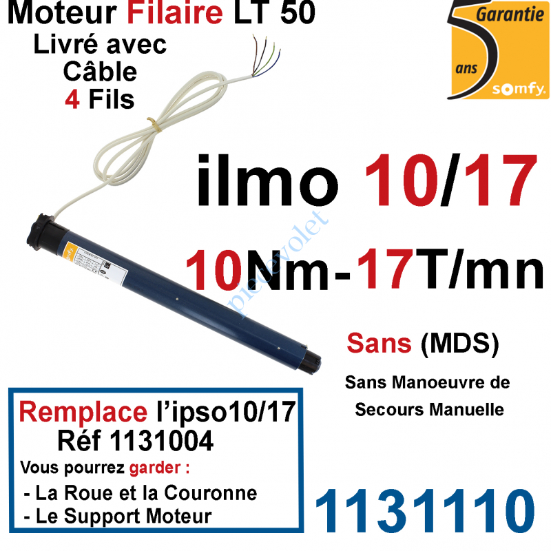 Support Parechute 332 Nm (Réf. 2007931) en L Avec Vis