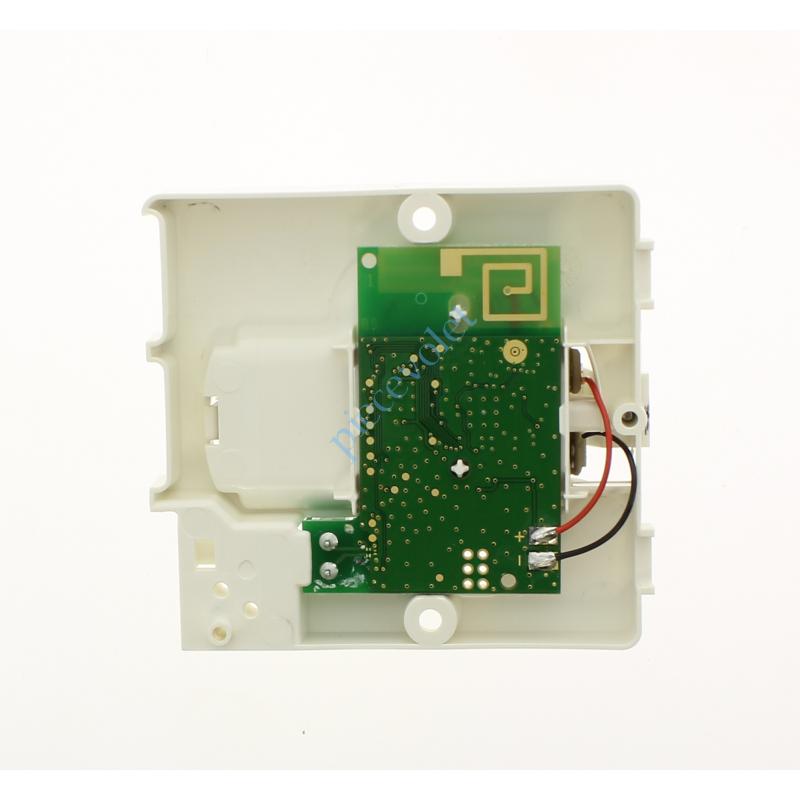 Système d Alimentation Solaire Somfy Solar Set pour Motorisation de Portail 755825c75700