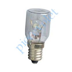 089840 Lampe 230 v Incolore Culot E10 pour équiper Appareillage Plexo Lumineux