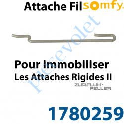 1780259 Attache Fil pour Attache ZF