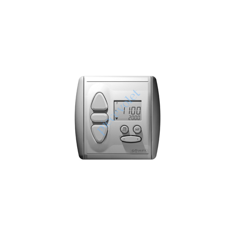 1805021 Inverseur Horloge Individuelle Chronis Uno
