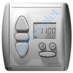 1805024 Horloge Filaire pour ligne bus Chronis IB