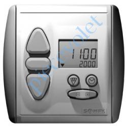 1805122 Inverseur Horloge Individuelle Chronis Easy Uno