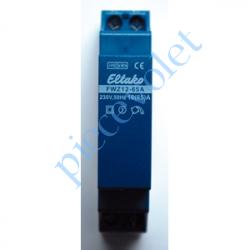 1822439 Module de Comptage d'Energie enocean Communique avec Tahoma io Avec la Clé Usb 1824033 (Non Fournie)