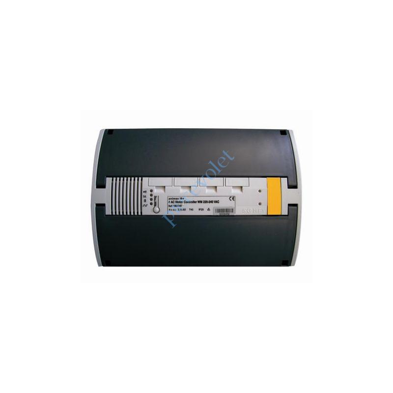 1860109 Motor Controller Radio Rts 4AC 230 VAC Bus IB+ Modèle WM (Montage en Faux-Plafond)