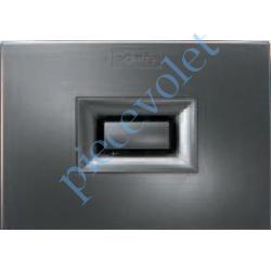 1875029 Sirène Intérieure 112 dB pour Alarme Protexial Coloris Bronze