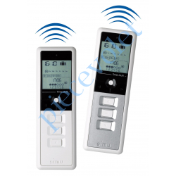 2007830 Emetteur Nomade Timer Multi 6 Simu Hz-Rts Blanc (6 canaux)