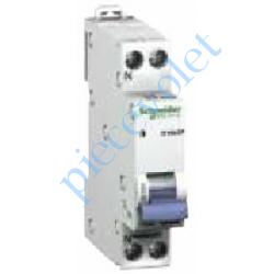 20727 Disjoncteur Magnétothermique D'clic XP 20 A