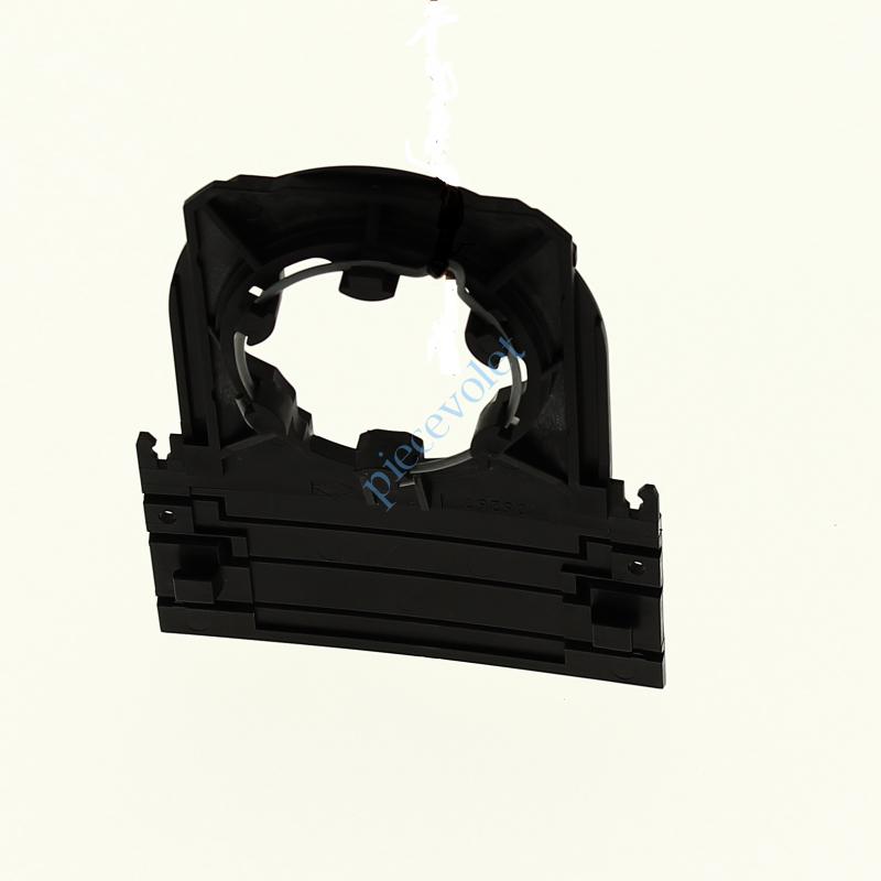 6D4.1011 Cassette Ht 82 mm Support Moteur Somfy LT ds Modulo 125,150, 180 & 205 Avec Clip
