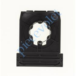 6D4.5014 Cassette Hauteur 111-119 mm Support Moteur Somfy LT Avec Clips dans Modulo 2