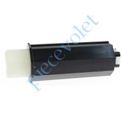 7003-12 Embout à Piston Télescopique sur 25 mm pour Tube Octo 40 Porte Roulement Diamètre 28 mm