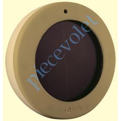 9013075 Capteur Solaire Sunis Rts Autonome Avec Cellules Photo-Voltaïques & Batteries