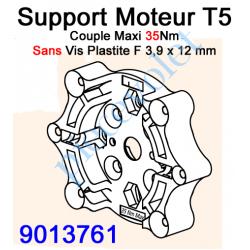 9013761 Support Moteur Universel T5 Couple Maxi 35 Nm