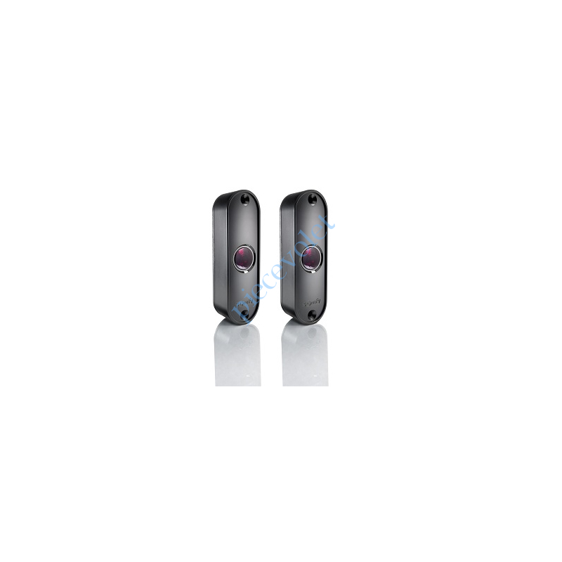 9014994 Cellules Photoélectriques (Barrage) Etanche ip54  24v Portée Maxi 10 m