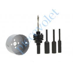 9015457 Kit de Perçage pour Motorisation de Volet Roulant