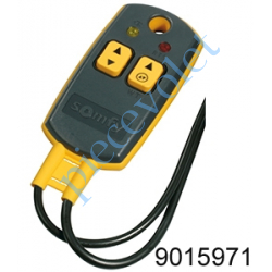 9015971 Câble de Réglage universel