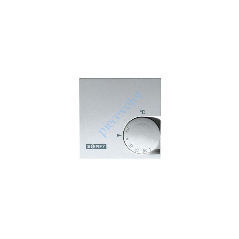 9709808 Capteur de Température à alimenter par le Boîtier Filaire Soliris Uno ou ib