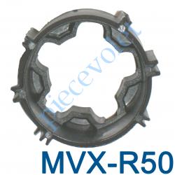 MVX-R50 Jeu d'adaptation pour Moteur LT 50 dans Tube Soprofen Ax50 à Queue d'Aronde