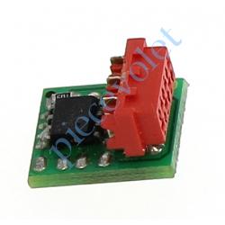 MXD Module 1 Canal Fonction Impulsionnel pour Récepteur Modulaire