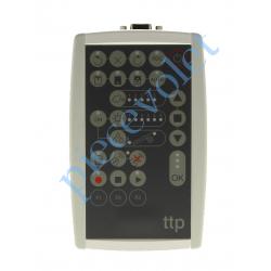 TTP Programmateur portable pour moteurs par TTBUS
