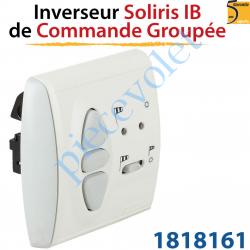 Soliris IB Inverseur de Commande Groupée