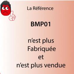 Carte seule de BMP01 Rénovée