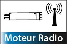 Moteurs Radio